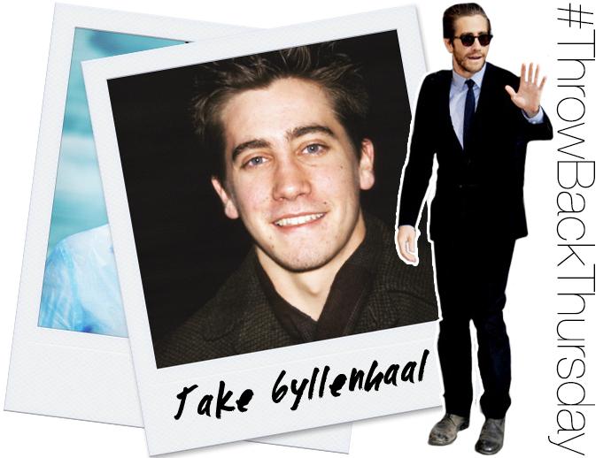 young jake gyllenhaal 2