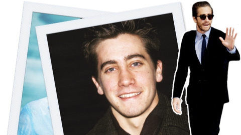 See Jake Gyllenhaal at 17 Years Old | StyleCaster