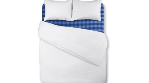 Stuff We Love: The Ultimate Stay In Bed All Day Sheets From L.L. Bean | StyleCaster