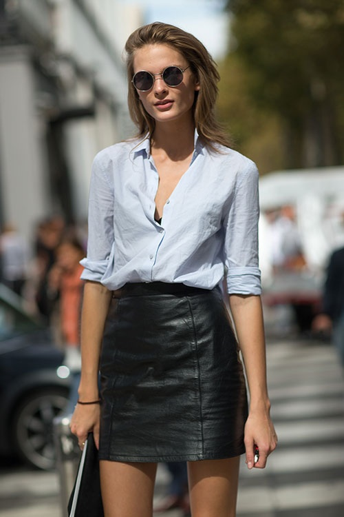 5 Ridiculously Simple Wardrobe Swaps To Update Your Style This Year