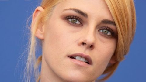 Kristen Stewart Slayed the Red Carpet with New Strawberry Blonde Hair | StyleCaster