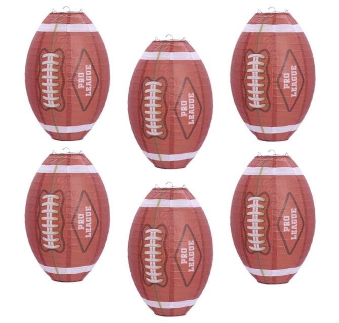 STILEKSTAR |  Super Bowl zabavne ideje