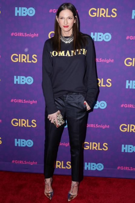 HBO Hosts the World Premiere of Season Three of Girls