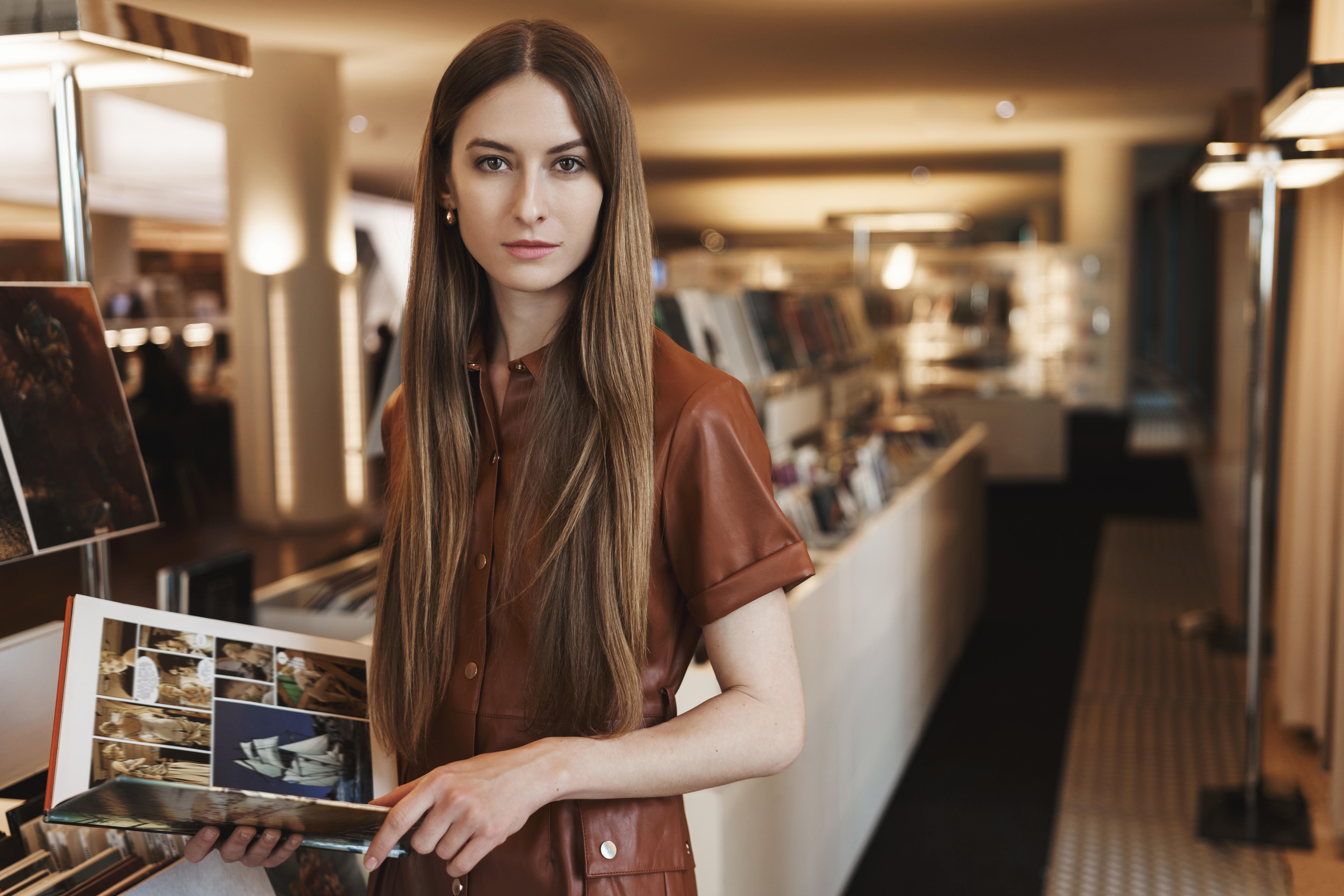 online fashion classes Skillshare