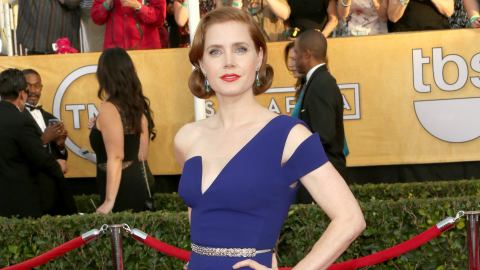 20 Best Looks From the SAG Awards | StyleCaster