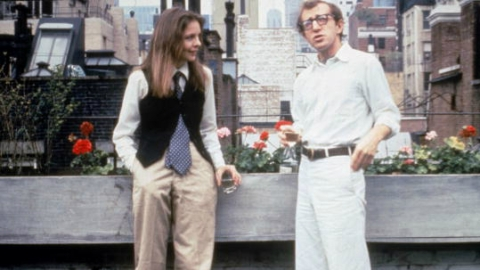 20 Iconic Onscreen Fashion Moments | StyleCaster