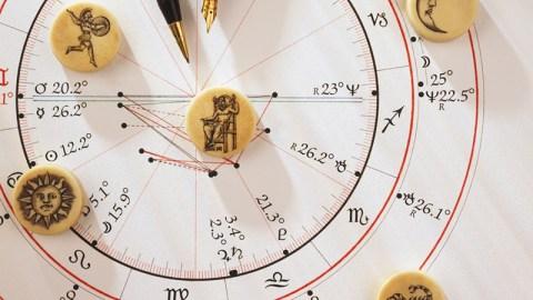 Your 2014 Love Horoscope | StyleCaster