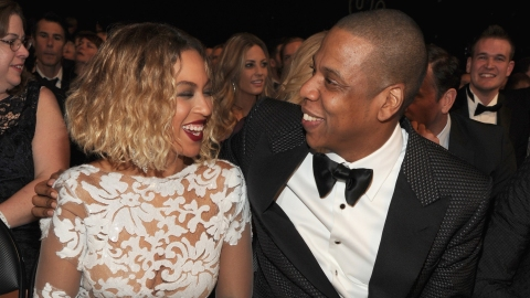 Bey and Jay Z to Attend KimYe Nups | StyleCaster