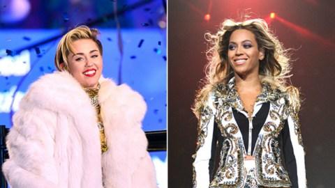 'Wrecking Ball' Written for Beyoncé? | StyleCaster