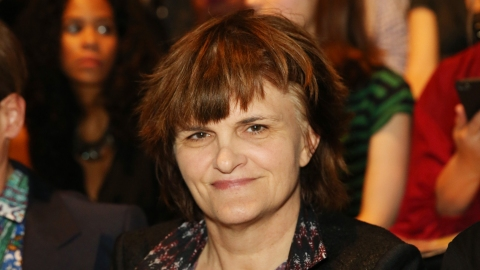 Cathy Horyn Out at NYT | StyleCaster