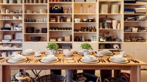 Stuff We Love: Jenni Kayne Has a Opened a Lifestyle Store (And We Are Obsessed) | StyleCaster