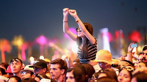 Coachella Dates Have Been Announced | StyleCaster