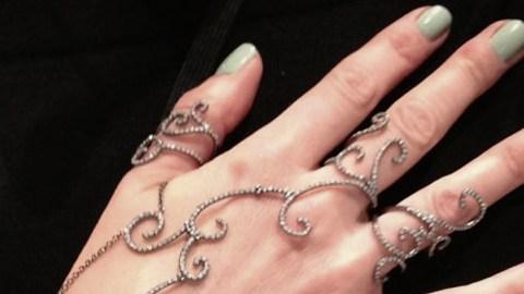 When Fine Jewelry Is An Art | StyleCaster