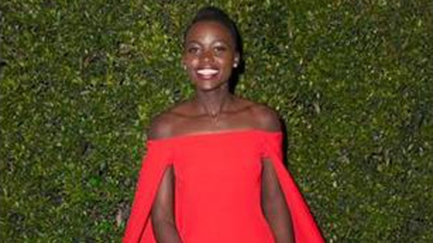 A Ranked Guide to Lupita Nyong'o's Looks | StyleCaster