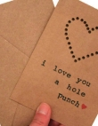 10 Not-Cheesy Valentine's Day Cards
