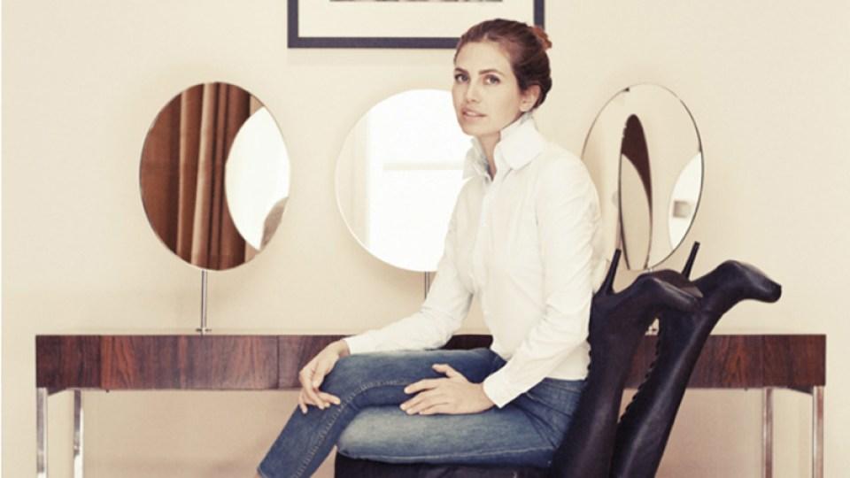 Miroslava Duma's Racist Photo Ruckus | StyleCaster