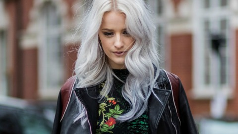 Everything You Need to Know About Dyeing Your Hair | StyleCaster
