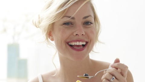 Have Fun With Healthy Eating | StyleCaster