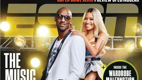 Nicki Minaj Slams Her ESPN Cover | StyleCaster