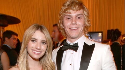 Emma Roberts is Engaged!   StyleCaster
