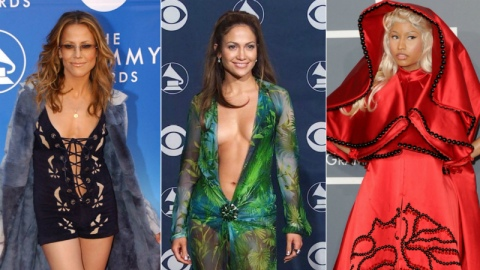 25 Grammy Awards Fashion Moments Worth Revisiting  | StyleCaster