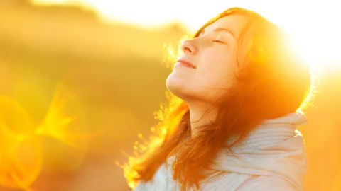 7 Easy Ways to Meditate | StyleCaster