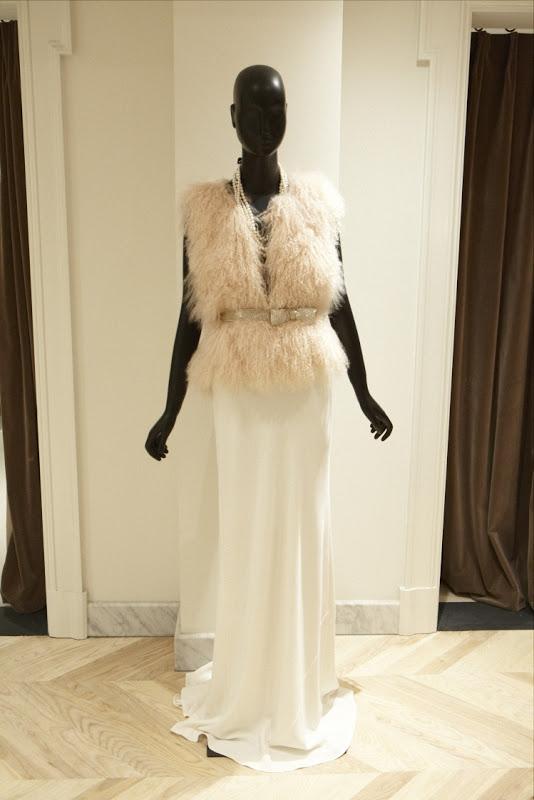 j crew wedding fur vest Engaged? 6 Reasons to Consider a Winter Wedding