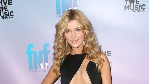 Wow: See Joanna Krupa's Too-Naked Dress | StyleCaster