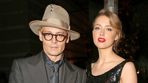 Is Johnny Depp Engaged To Amber Heard?  | StyleCaster