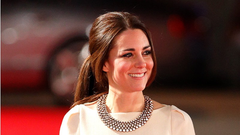 kate middleton Kate Middleton Will Give Birth To Baby Number Two This Spring