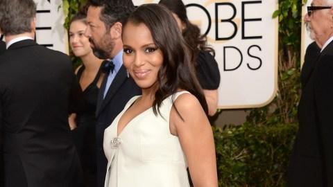 2014 Golden Globes Designer Baby Bumps | StyleCaster
