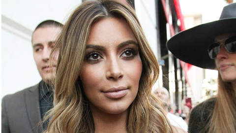 Kim K Wants An Army Of Babies | StyleCaster