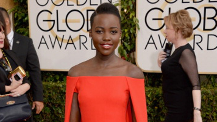 Golden Globes Red Carpet: See All The Show-Stopping Looks