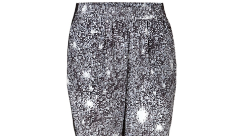 Want: Sparkly Pants by Marc Jacobs | StyleCaster