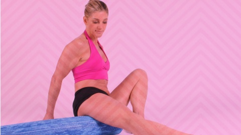 Blast Cellulite With These Exercises   StyleCaster