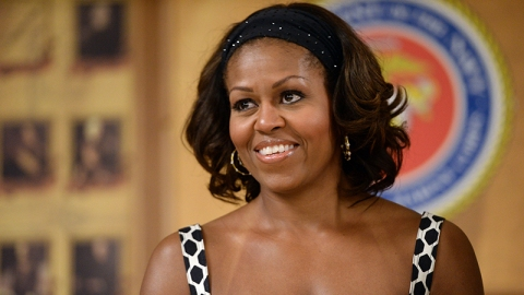 Michelle Obama on Plastic Surgery | StyleCaster