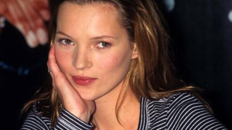 25 Photos of Kate Moss You've Never Seen | StyleCaster