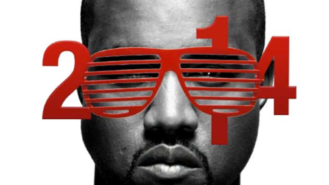 Kanye Quotes as New Year's Resolutions? | StyleCaster