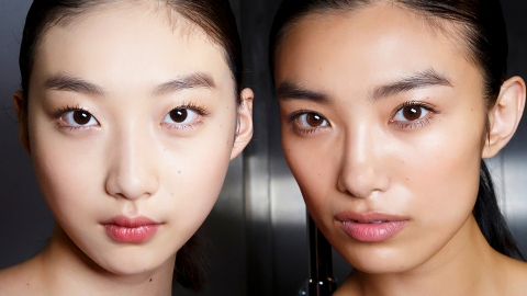 How to Do Gorgeous No-Makeup Makeup in 5 Easy Steps | StyleCaster