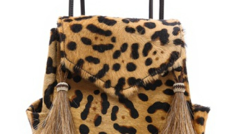 Found: The Perfect Leopard Bag   StyleCaster