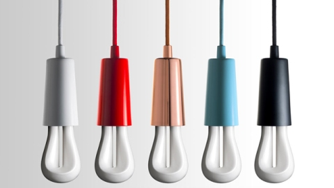 Stuff We Love: The Plumen 002 Is the Most Elegant Lightbulb Out There | StyleCaster