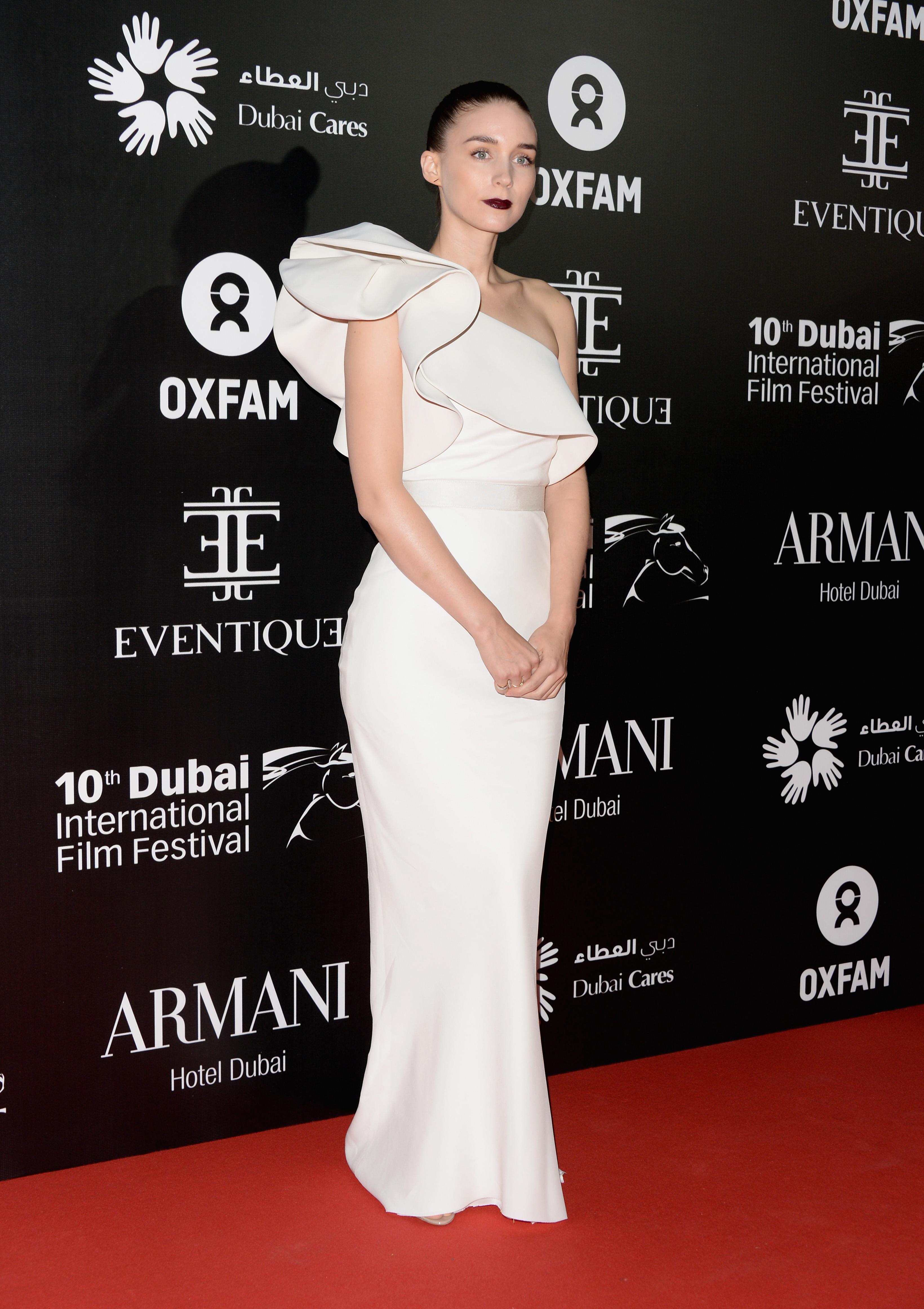 2013 Dubai International Film Festival - Day 6