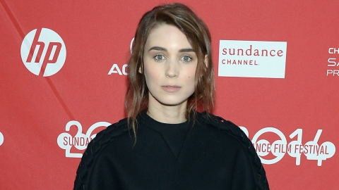 10 Reasons Why Rooney Mara Is Everything | StyleCaster