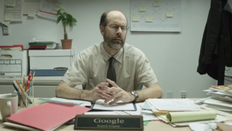 What If Google Were An Actual Person? | StyleCaster