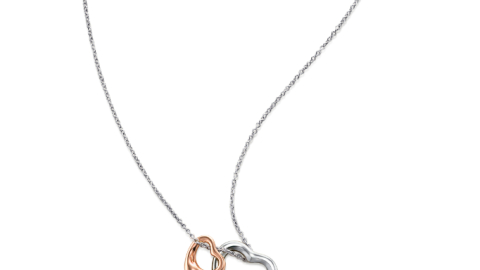 Stuff We Love: Elsa Peretti's Open Heart Necklace | StyleCaster