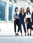 See H&M's New Spring Campaign