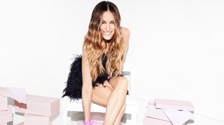 Newsflash: Sarah Jessica Parker's Shoe Line Is Not Actually a Manolo Blahnik Collaboration