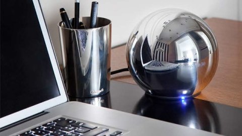 Stuff We Love: This May Be the Coolest External Hard Driver Ever | StyleCaster