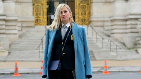 Killer Street Style From Couture Week | StyleCaster