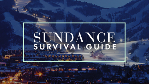 Sundance Survival Guide: Where To Eat, Drink, and Unwind | StyleCaster